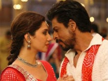 Mahira Khan Explains Why <i>Raees</i> Was 'Like School, Almost'