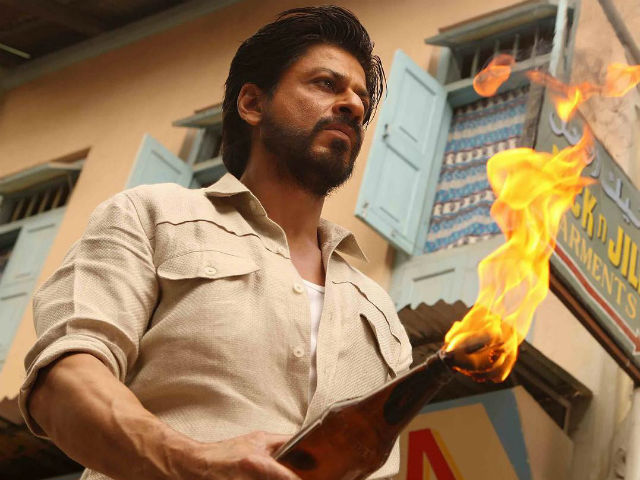 Raees Box Office Collection Day 12: Shah Rukh Khan's Film Registers 'Big Drop'