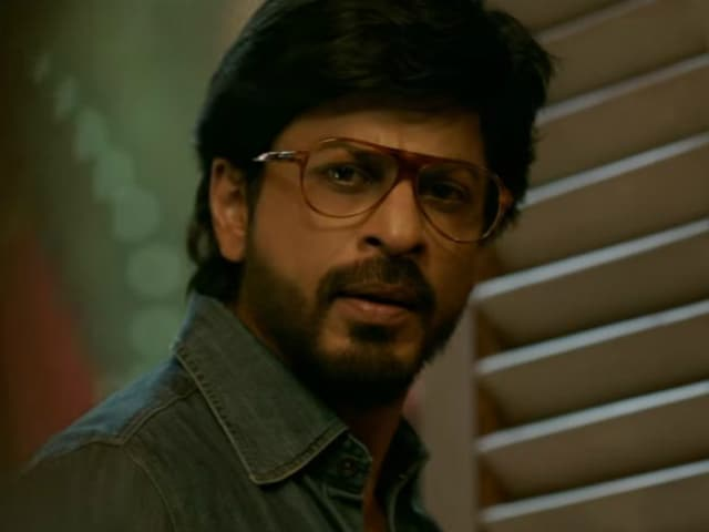 Raees Box Office Collection Day 13: Shah Rukh Khan's Film Makes Little Progress