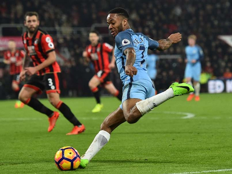 Premier League: Manchester City Revive Title Bid With 2-0 Win Over Bournemouth