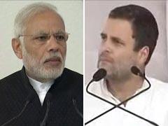 विधानसभा चुनाव 2017 : पीएम नरेंद्र मोदी से लेकर राहुल गांधी की निजी हमले की स्टाइल चर्चा में