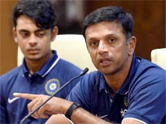Rahul Dravid And His India U-19 Team Left To Deal With Cash Crunch: Report