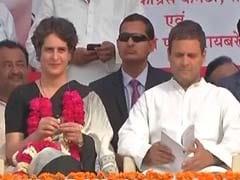 We Were Promised DDLJ Shah Rukh, Got <i>Sholay's</i> Gabbar Singh: Rahul Gandhi's Dig At PM Modi