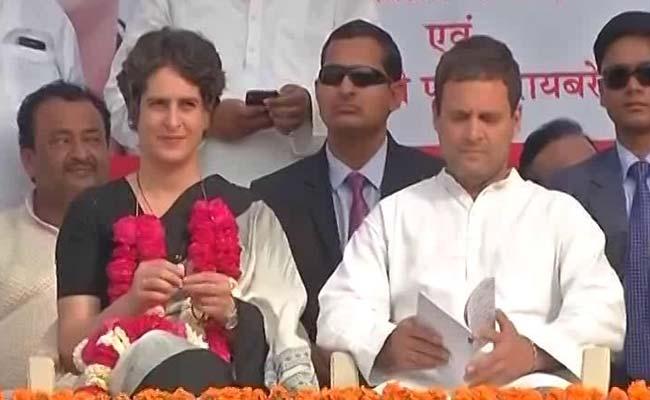 We Were Promised DDLJ Shah Rukh, Got Sholay's Gabbar Singh: Rahul Gandhi's Dig At PM Modi