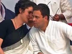 PM मोदी ने DDLJ की तरह अच्छे दिन का सपना दिखाया, ढाई साल बाद Sholay का गब्बर आ गया : राहुल गांधी