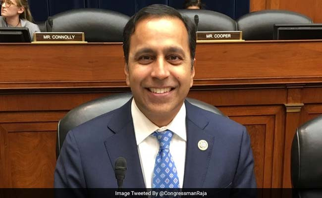 All 4 Democratic Indian-American Lawmakers Of 'Samosa Caucus' Re-Elected To US House of Representatives