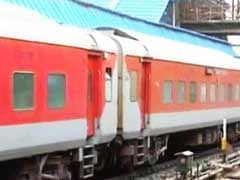 Student Allegedly Molested On Rajdhani By Staff, Drugged With Ice Cream