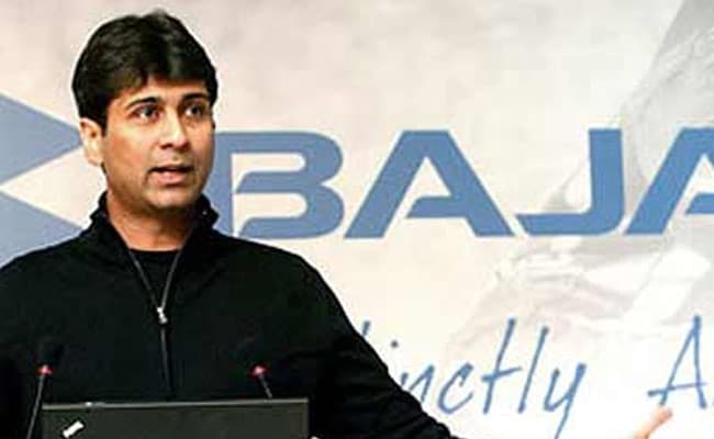 Rajiv Bajaj has been the Managing Director of Bajaj Auto since 2005