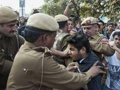 On Ramjas College Violence, Centre Strikes Two Notes: 10 Points