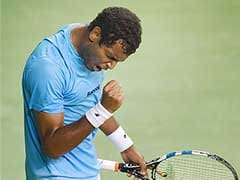 टेनिस: भारत के रामकुमार रामनाथन ने किया बड़ा उलटफेर, विश्व नंबर आठ डोमिनिक थिएम को दी मात