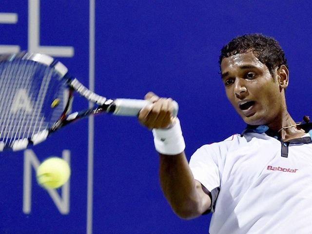 Lucky Loser Ramkumar Ramanathan Enters Cincinnati Open Second Round