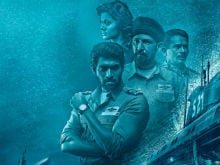 <i>The Ghazi Attack</i> Box Office Collection Day 3: How Much Rana Daggubati's Film Has Made So Far
