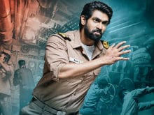 <i>The Ghazi Attack</i> Box Office Collection Day 9: Rana Daggubati's Film 'Maintains Consistency'
