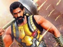Rana Daggubati Reveals That <i>Baahubali 2</i> Will Be 'Bigger, Better, Stronger'