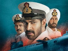 <i>The Ghazi Attack</I> Box Office Collection Day 8: Rana Daggubati's Film Going 'Steady'