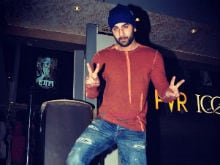 <i>Dragon</i>: Ranbir Kapoor's Character To Have Special Powers