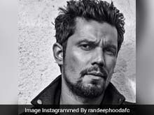 Happy Birthday Randeep Hooda: At 41, Here's How He Stays At Top of His Fitness Game