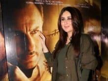 Kareena Kapoor Watches <i>Rangoon</i>, Says Kangana, Shahid, Saif Are 'Stellar Actors'
