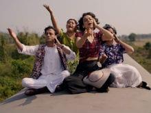 <I>Rangoon</i> Song <I>Tippa</i>: Kangana Ranaut Recreates <I>Chhaiya Chhaiya</i> Magic