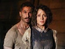 Today's Big Release: Kangana Ranaut, Shahid Kapoor And Saif Ali Khan's <i>Rangoon</i>