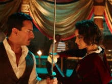 <i>Rangoon</i> Box Office Collection Day 2: Kangana Ranaut's Film Shows 'No Growth'