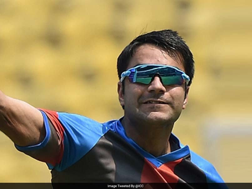 IPL 2017 Auction: Rashid Khan Creates Landmark For Afghan Cricket, Goes To Sunrisers Hyderabad For Rs 4 Crore