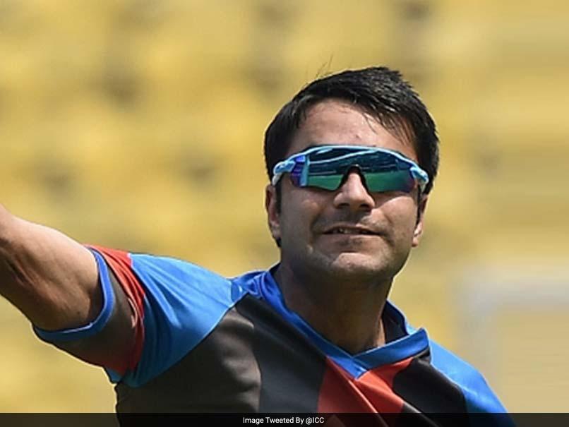 IPL 2017 Auction: Rashid Khan Creates Landmark For Afghan Cricket, Goes To Sunrisers Hyderabad For Rs 4 Crore