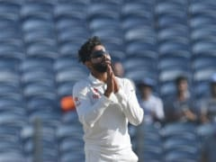 India vs Australia: Ravindra Jadeja Mimicking Steve Smith In 1st Test Will Leave You In Splits