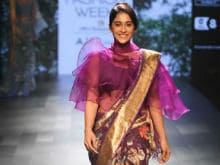 Regina Cassandra 'Excited' About Her Bollywood Debut Opposite Amitabh Bachchan