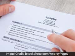 For IT Professionals, Here Are 5 Tips To Make Your Resume Stand Out