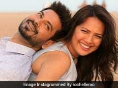 'बिग बॉस' के कंटेस्टेंट रहे रोशेल राव और कीथ सिकेरा ने कुछ इस अंदाज में की सगाई की घोषणा