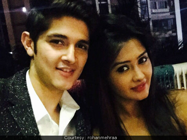 Bigg Boss 10 Contestant Rohan Mehra Might Participate in Nach Baliye 8