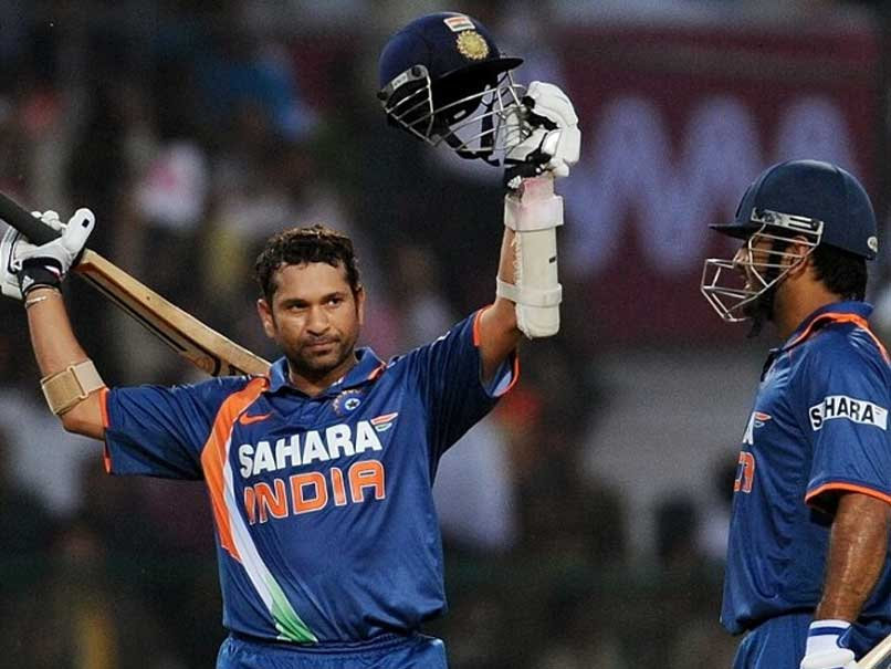 Why Sachin Tendulkar Couldn't Sleep After Scoring 1st ODI 200