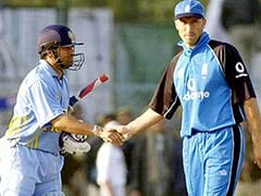 Sachin Tendulkar Thinks This Opposition Captain Was The Best
