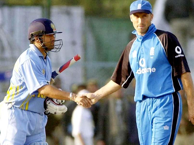 Sachin Tendulkar Thinks This Opposition Captain Was The Best