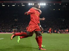 Premier League: Sadio Mane Stuns Tottenham Hotspur To Get Liverpool Back On Track