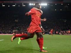 Premier League: Sadio Mane Stuns Tottenham Hotspur To Get Liverpool Back On Track