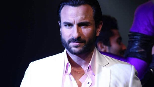 A Peep into Rangoon Actor Saif Ali Khan's Fitness and Not So Nawabi Diet