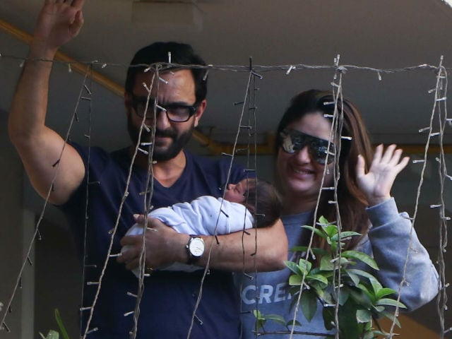 Mid-Day Exclusive! Kareena Kapoor Khan's First Post-Baby Interview: My Heart Now Beats Outside Of Me