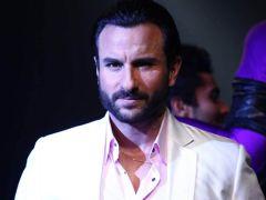 A Peep into Rangoon Actor Saif Ali Khan's Fitness and Not So Nawabi Diet
