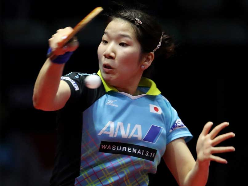 Japans Sakura Mori Completes Grand Double at India Open