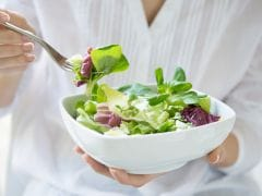 Here's Why Your Salad May Not Be The Most Healthy Meal of Your Day