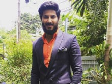 <i>CIA: Comrade In America</i> Is Dulquer Salmaan's Next Film