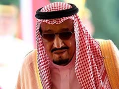 Saudi King Reported To Be Taking 506 Tons Of Luggage, Including Two Limos, On Trip To Indonesia