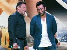 Salman Khan's <i>Tiger Zinda Hai</i>: Kabir Khan Is Happy That Ali Abbas Zafar Is Directing The Film