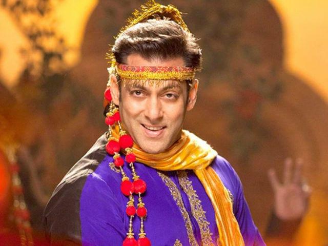 Salman Khan Is A Natural Actor, Says Sooraj Barjatya