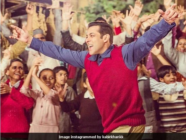 Salman's Tubelight: Kabir Khan Wraps Film, 'Can't Wait To Show It To The World'