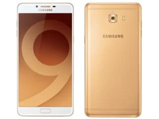 सैमसंग का 6 जीबी रैम वाला गैलेक्सी सी9 प्रो फोन भारत में प्री-ऑर्डर के लिए उपलब्ध
