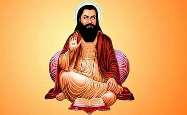 Ravidas Jayanti: PM Modi, Other Leaders Pay Tribute To Guru Ravidas