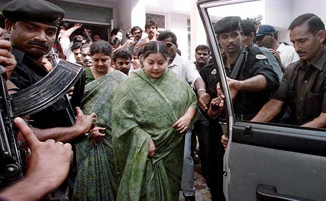 जयललिता के घर पोएस गार्डन को स्मारक में बदलने की योजना का भतीजी दीपा ने किया विरोध